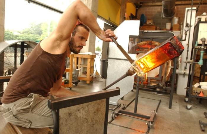 11. Louisville Glassworks