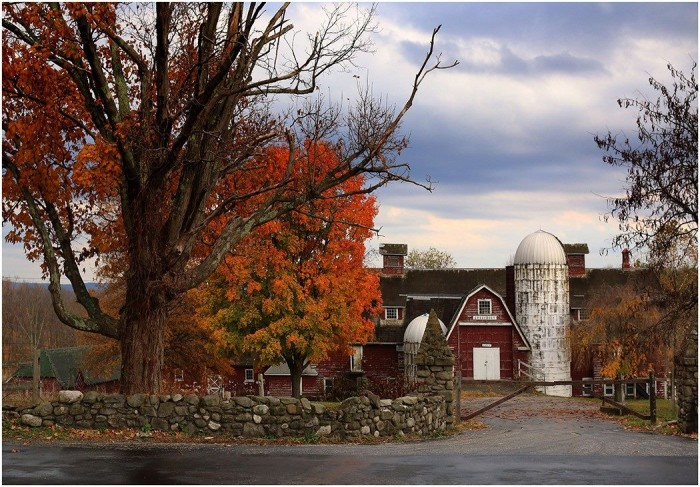 15 Best Places To Visit During The Winter In New Jersey