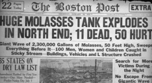 The 11 Most Horrifying Disasters That Ever Happened In Massachusetts