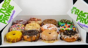 These 12 Donut Shops In Maryland Will Have Your Mouth Watering Uncontrollably
