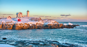 These 16 Mind-Blowing Sceneries Totally Define Maine