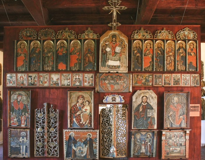 3. The Museum of Russian Icons, Clinton