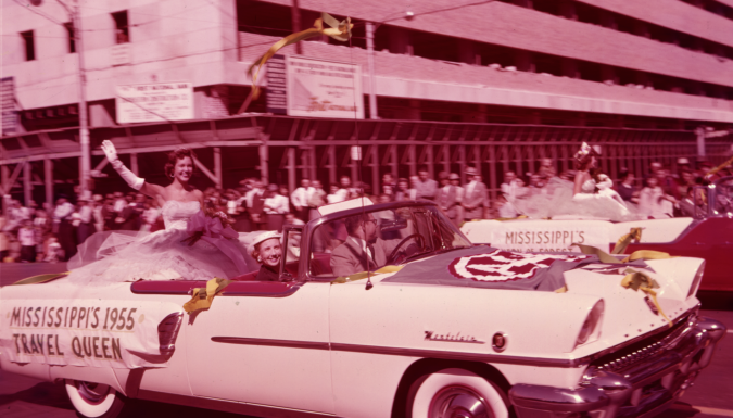 Cities In Ms >> These 13 Photos of Mississippi In The 1950s Are Mesmerizing