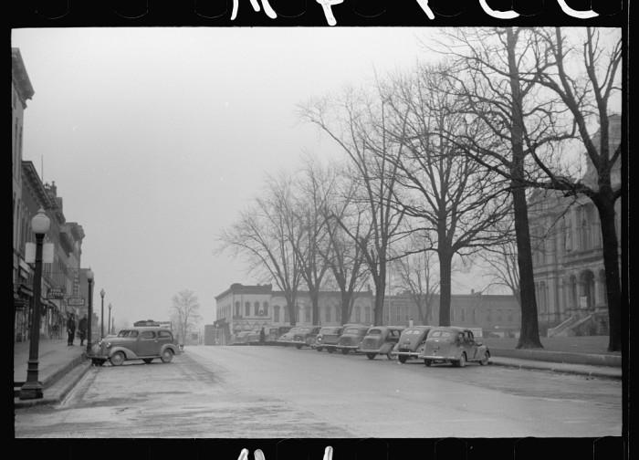 Main Street Rockville