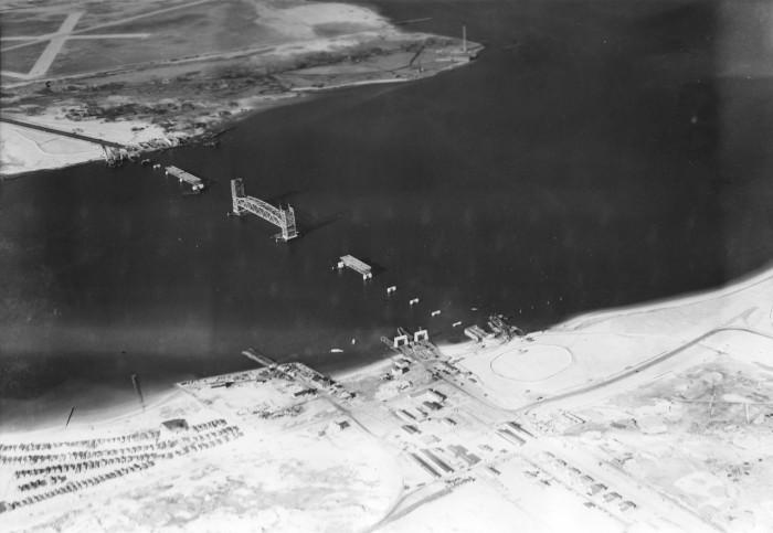 4. Marine Parkway – Gil Hodges Memorial Bridge