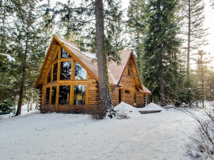 9 Cozy Cabins In Idaho For The Perfect Getaway