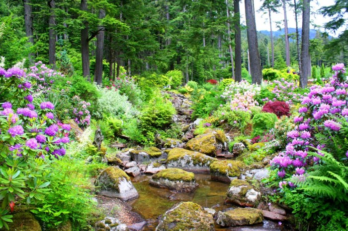 This Beautiful Garden Proves That Alaska Is More Than Tundra