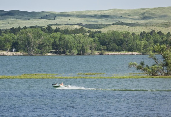 8. Merritt Reservoir State Recreation Area, Valentine