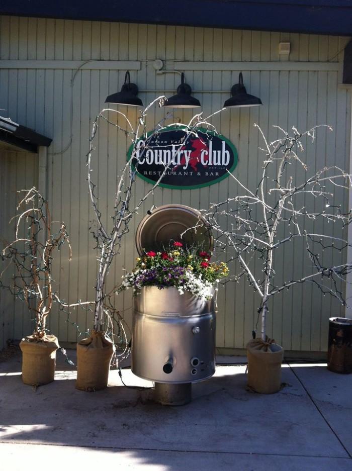 6. Carson Valley Country Club Restaurant & Bar - Gardnerville