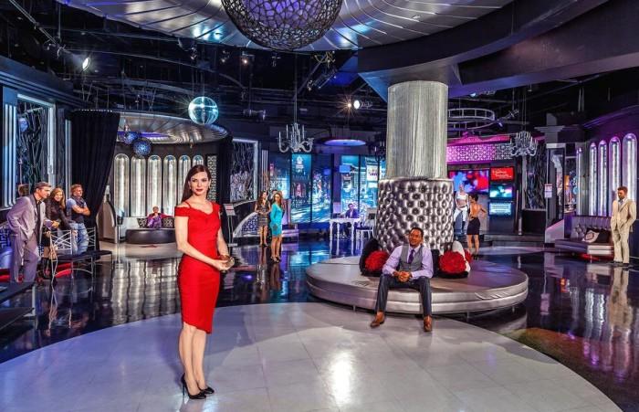 11. Madame Tussauds Wax Museum - Las Vegas