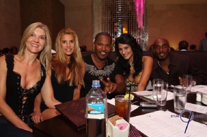 4. N9NE Steakhouse - Palms Las Vegas