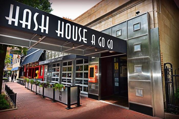 7. Hash House A Go Go - Reno
