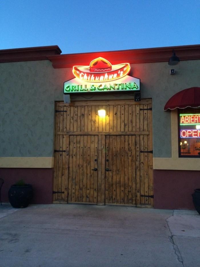 Mexican Food Restaurants In Reno Nevada