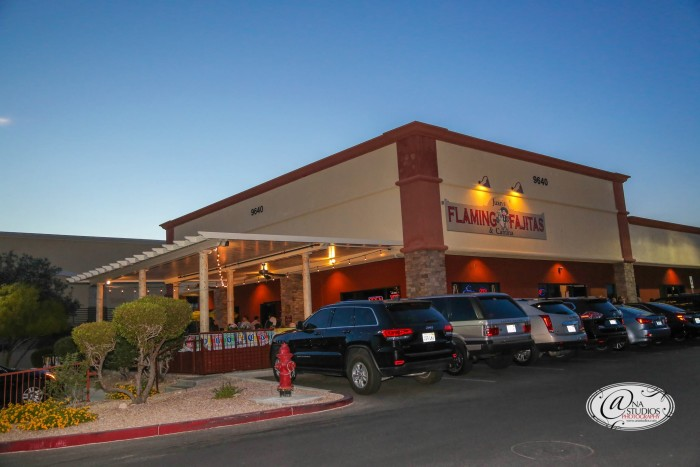 Best Mexican Restaurant In Henderson Nv