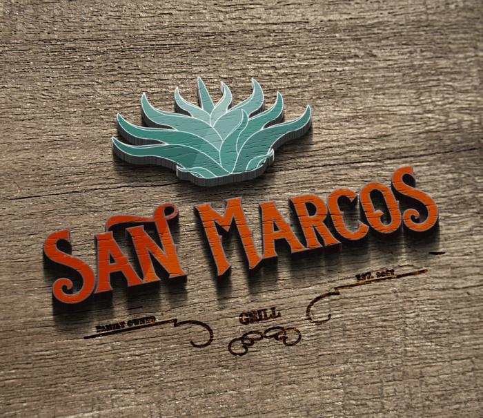 7. San Marcos Grill - Carson City
