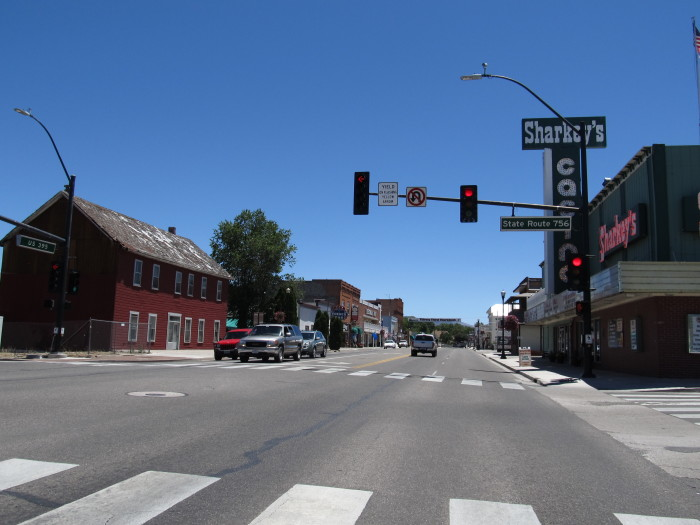Move To These 12 Towns In Nevada To Get Away