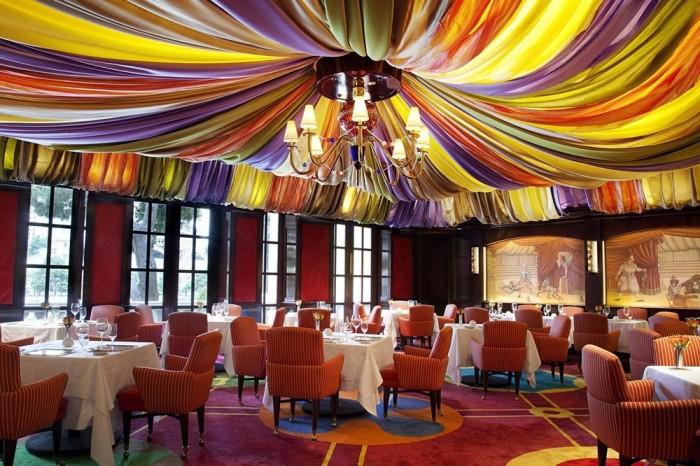 6. Le Cirque - Las Vegas, NV