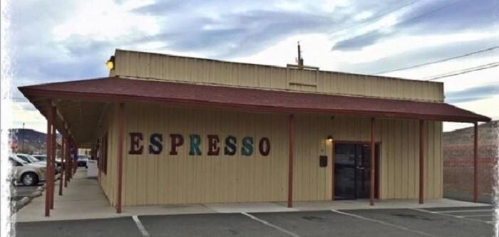 10. The Pony Espresso - Dayton, NV