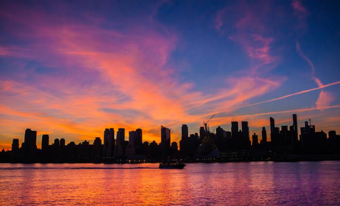 12. New York City