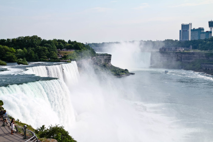 9. Niagara Falls