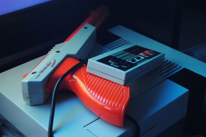1. Nintendo (1983)