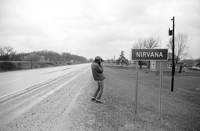13) Nirvana, 1974