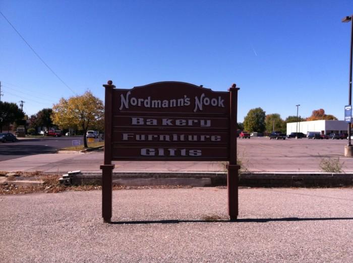 11. Nordmann's Nook (North Manchester)