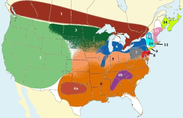 11. Pennsylvania sees the intersection of a variety of dialects (and cultures).