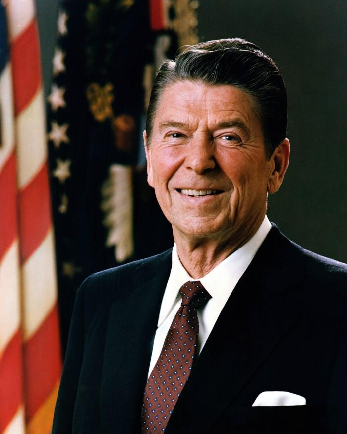 3) The evolution of the Reagan Democrats