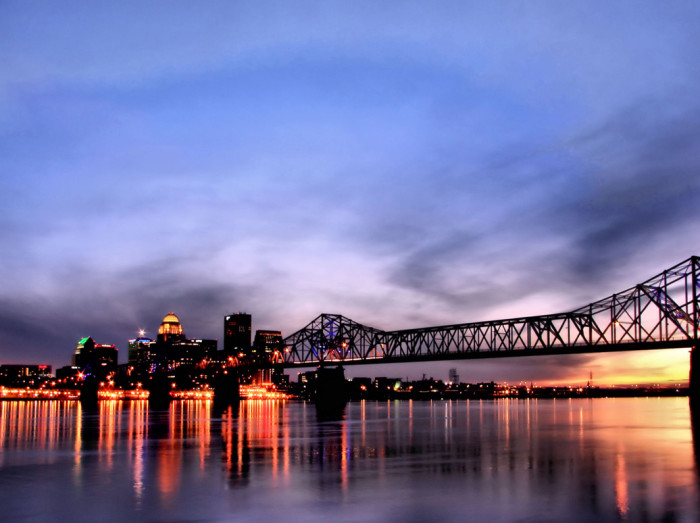 Traders World Ohio >> Our Beautiful Kentucky From A To Z