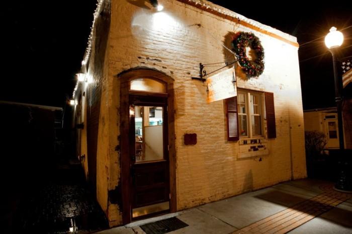 6. Perillo's Pizzeria (North Salem)