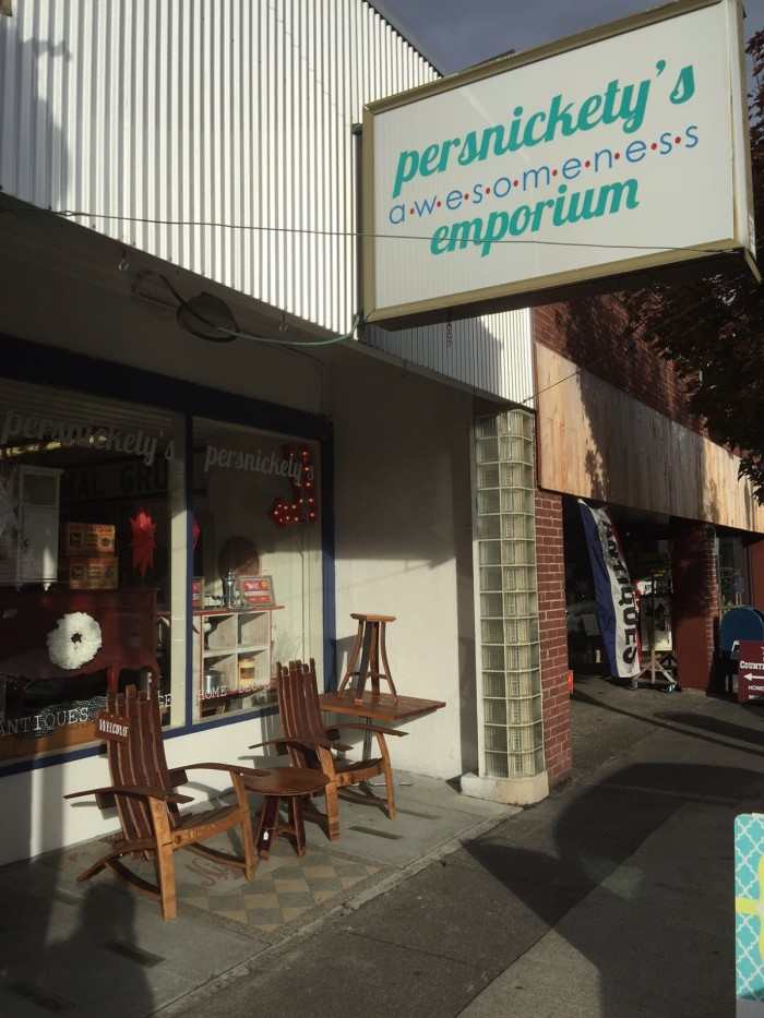 8. Persnickety's Awesomeness Emporium, Sumner