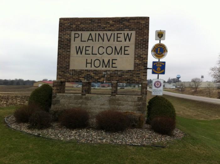 15. Plainview