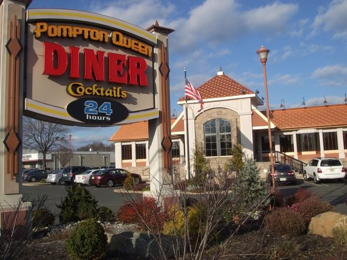 5. Pompton Queen Diner, Pompton Plains