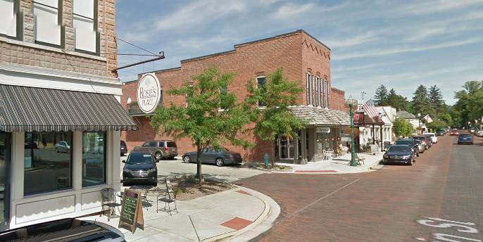 9. Rosie's Place (Noblesville, Zionsville)