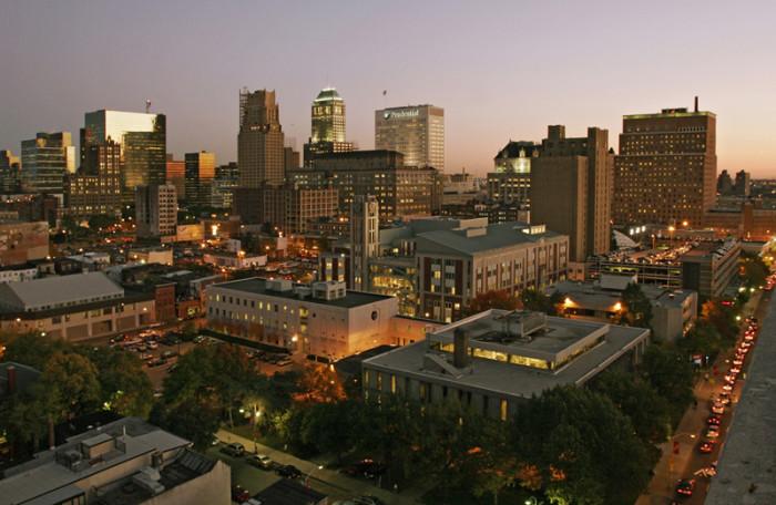 1. Newark