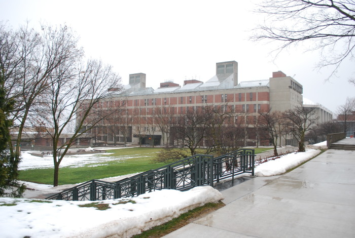 18. Which SUNY school did you attend?