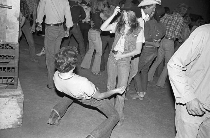 6) Saline, 1978
