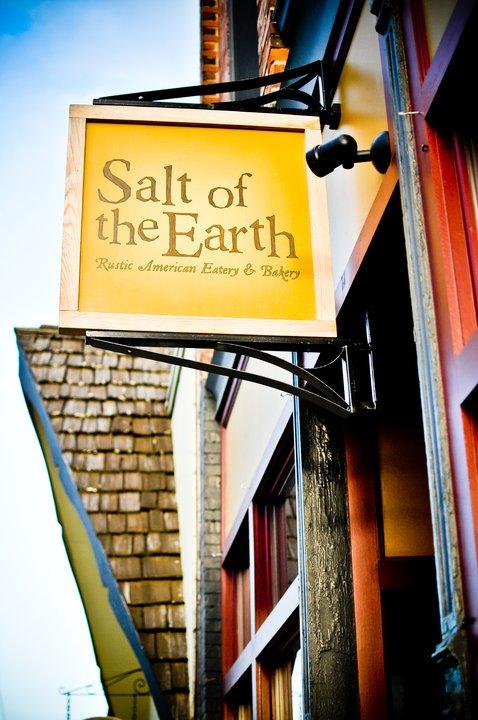 2) Salt of the Earth, Fennville