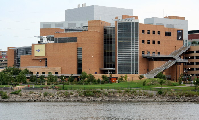 9. Museum of Questionable Medical Devices, now part of The Science Museum of Minnesota.