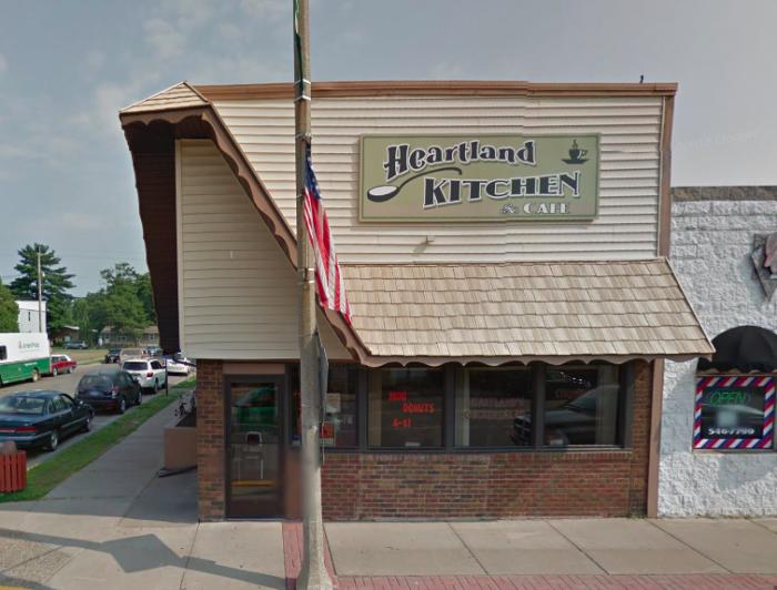 4. Heartland Kitchen & Cafe