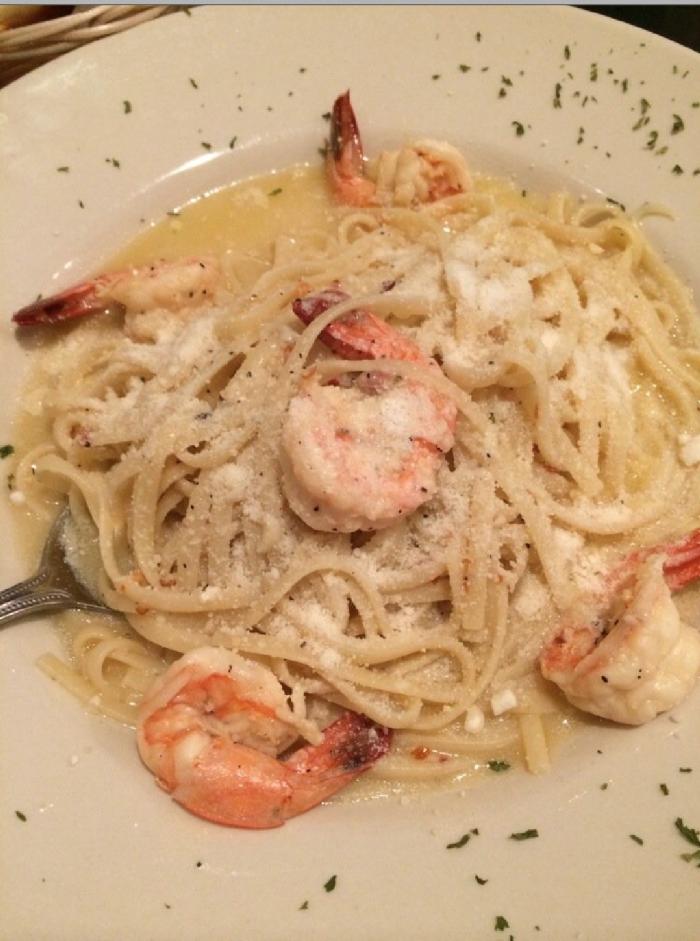 9. Verona Italian Restorante, Alexandria, LA