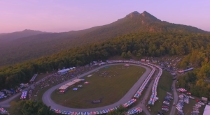 This Drone Footage Of Life In North Carolina's Blue Ridge Mountains Will Leave You In Awe