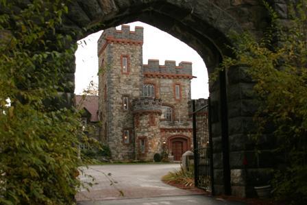 7. Searles Castle, Windham