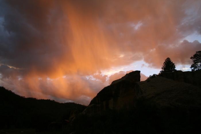 8. Urraca Mesa, Near Angel Fire