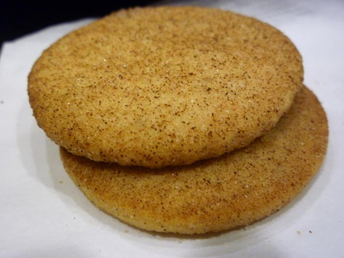 8. Biscochitos