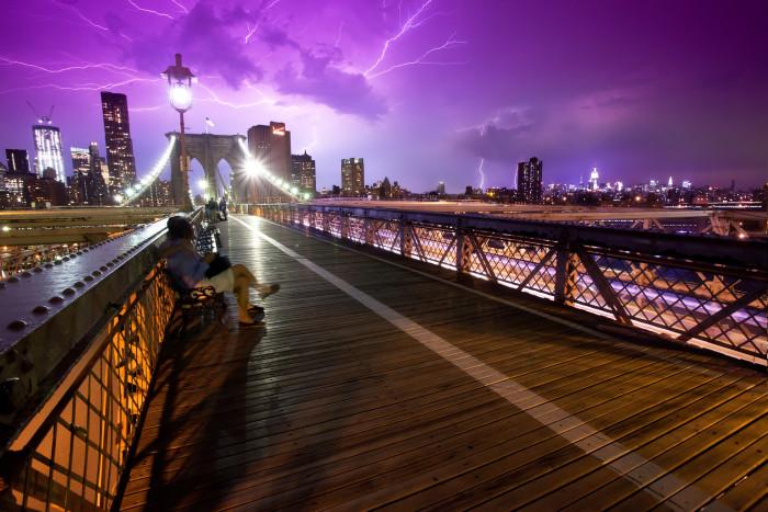 1. Brooklyn Bridge