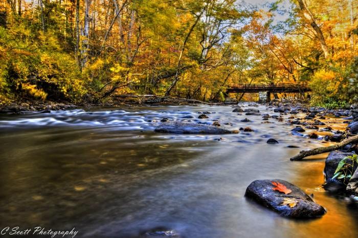 8. Stephens State Park, Hackettstown