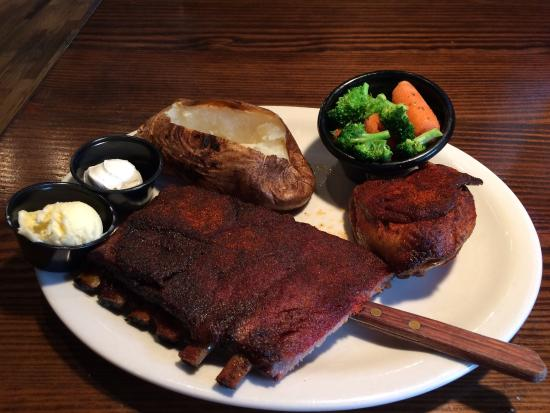 6) Sugar Ribs - Chattanooga