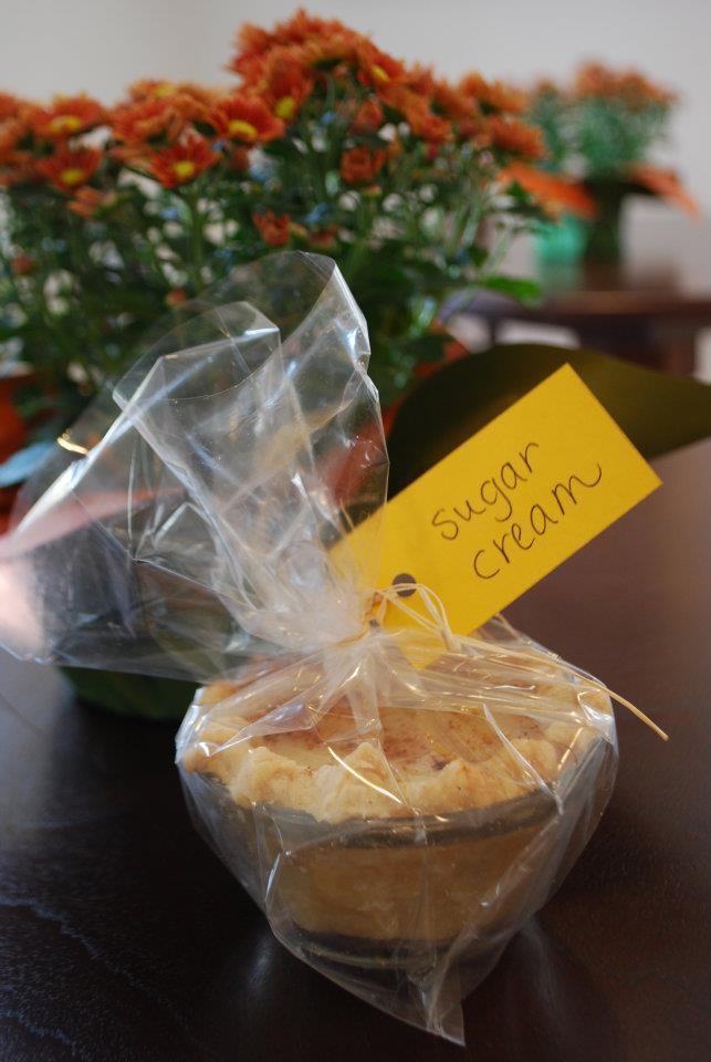 My Sugar Pie Mini